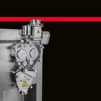 CCS Series of Roller Compactors
