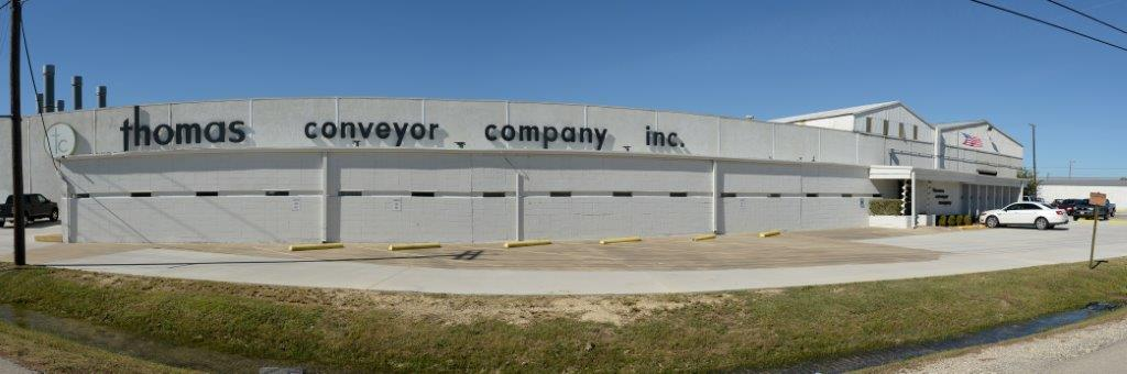 Thomas Conveyor Company