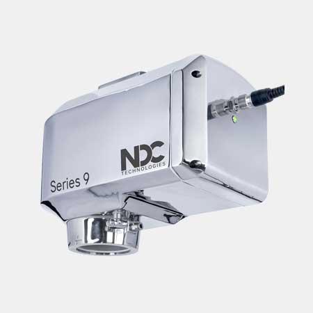 NDC Series 9 Non-Contact Industrial Gauge